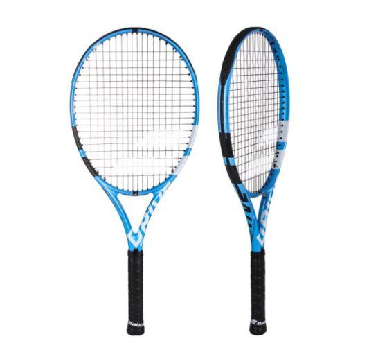 2018 Pure Drive 107 Demo Tennis Racquet 4_3/8