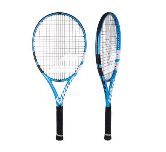 2018 Pure Drive 110 Demo Tennis Racquet 4_3/8