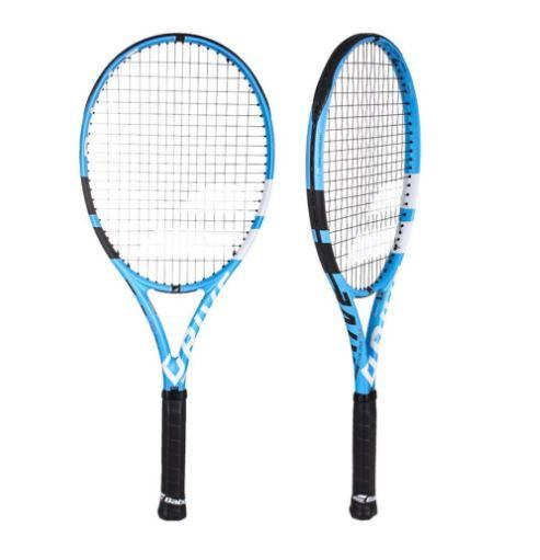 2018 Pure Drive Tour Plus Demo Tennis Racquet 4_3/8