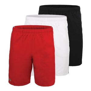 Men`s 8 Inch Woven Tennis Short