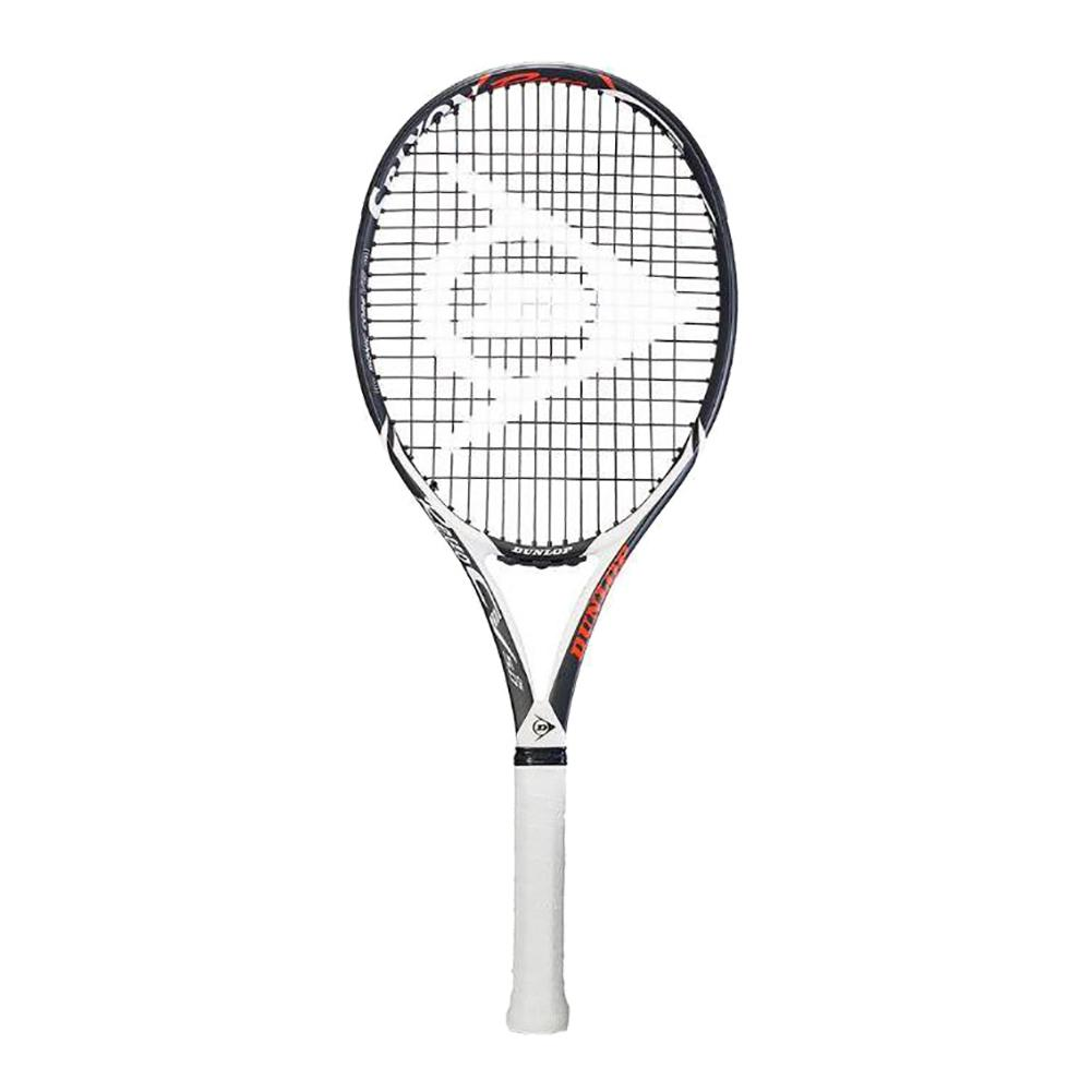 dunlop srixon revo cv 5 0 os demo tennis racquet 4 1  4