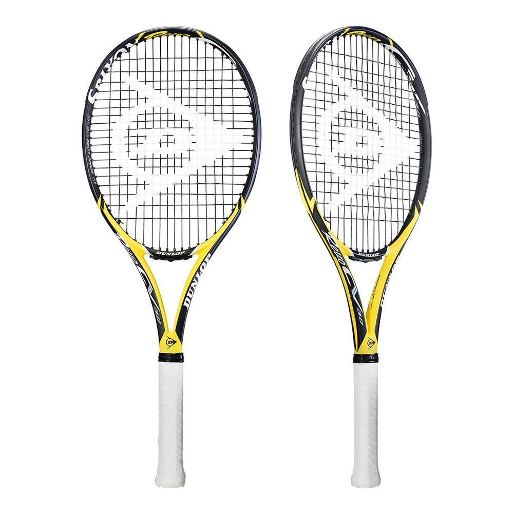 dunlop srixon revo cv 3 0 demo tennis racquet 4 3  8