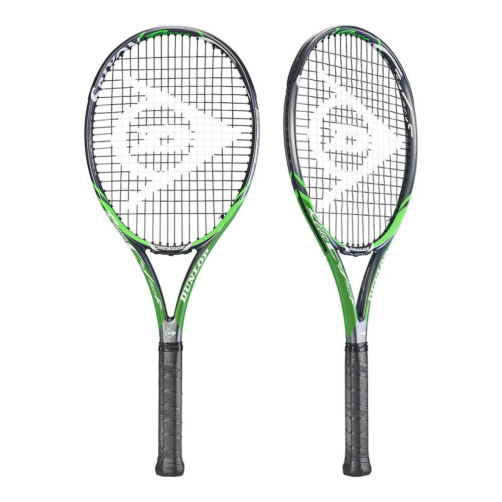 Srixon Revo Cv 3.0 F Demo Tennis Racquet 4_3/8
