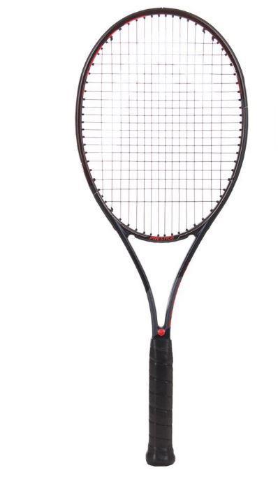 Graphene Touch Prestige Mid Demo Tennis Racquet 4_3/8