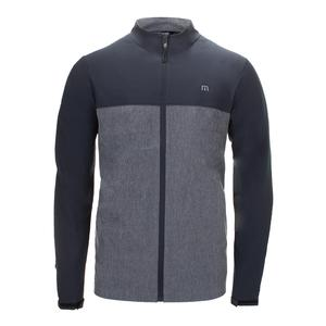 Men`s Cantina Tennis Jacket Blue Nights