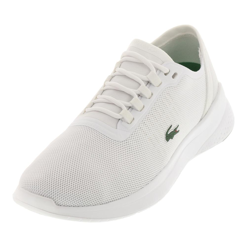 2be83acf35 Lacoste Women`s Lt Fit 118 Casual Shoes