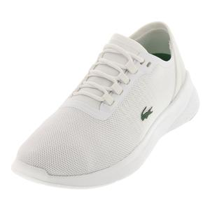 Women`s Lt Fit 118 Tennis Shoes White