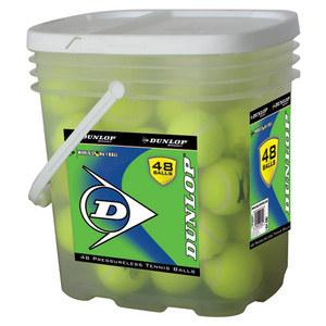 Bucket O Balls 48