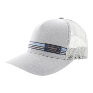 Men`s Sully Tennis Cap Heather Gray
