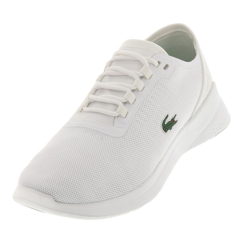 Men's Lt Fit 118 Tennis Shoes White