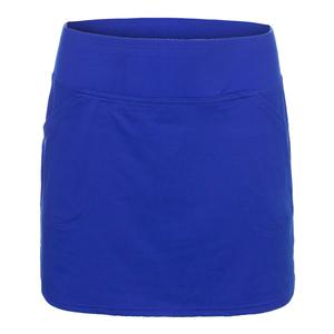Women`s Mina Tennis Skort Blueberry
