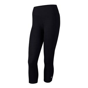 Women`s Rush Tennis Tight 2 Black