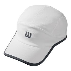 Seasonal Cooling Tennis Cap White