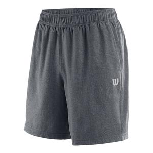 Men`s Condition 8 Inch Tennis Short Turbulence