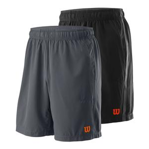 Men`s Urban Wolf 2 Woven 8 Inch Tennis Short