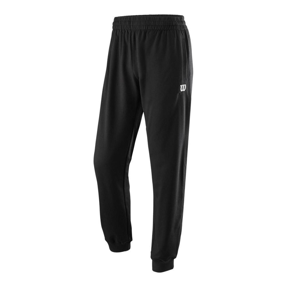 Men's Condition Tennis Pant Black