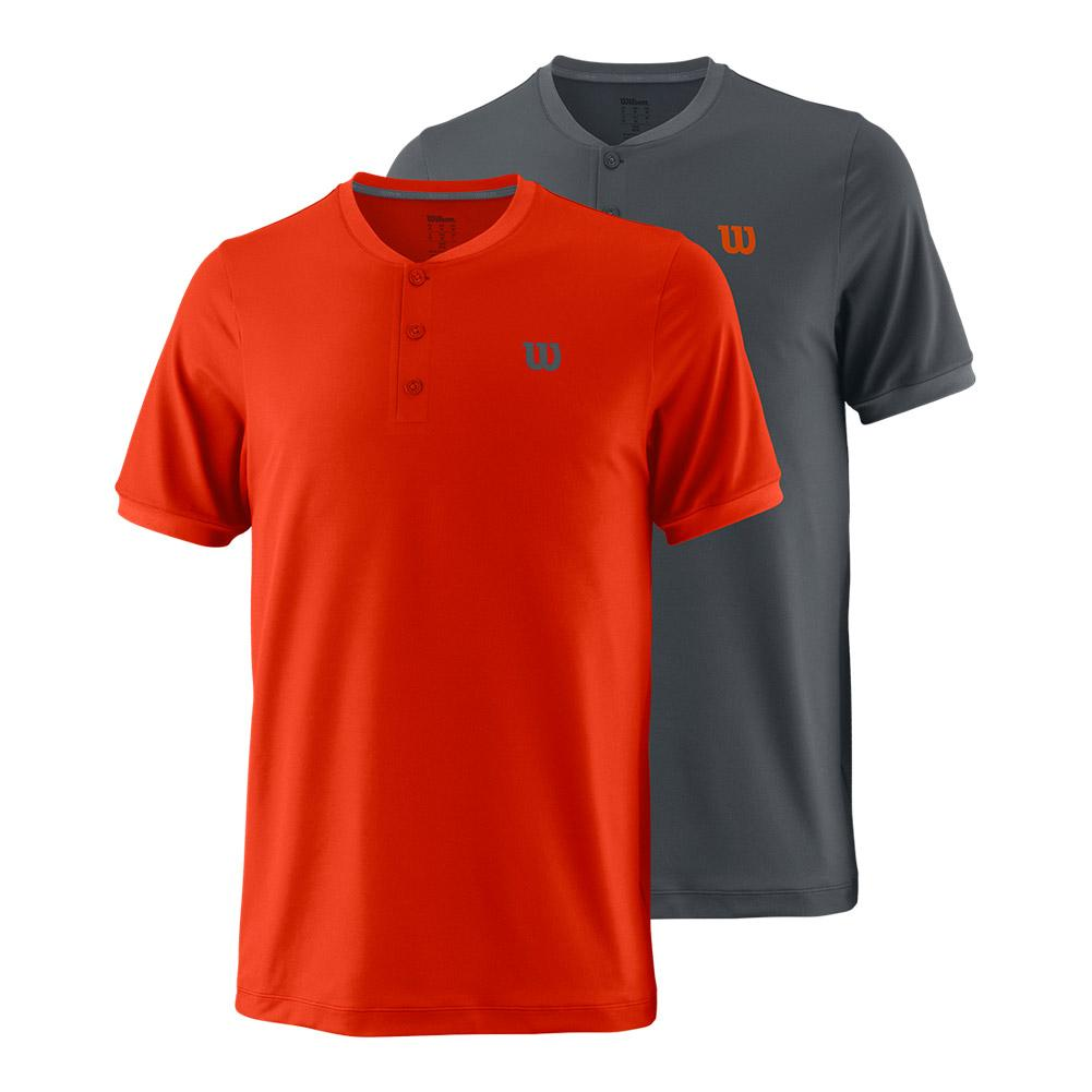 Men's Urban Wolf 2 Tennis Henley