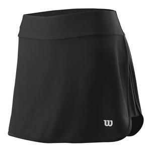Women`s Condition 13.5 Inch Tennis Skort Black
