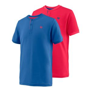 Boys` Urban Wolf 2 Tennis Henley