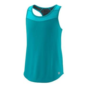 Girls` Urban Wolf 2 Hybrid Tennis Tank
