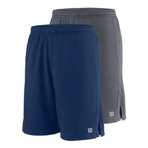 Boys` Core Knit 7 Inch Tennis Short
