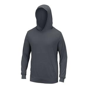 Men`s Condition Cover-Up Tennis Top Turbulence