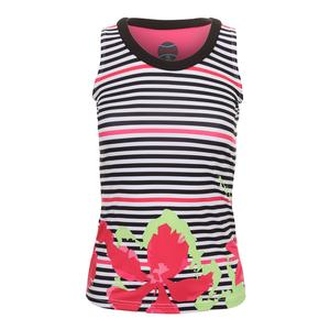 Women`s Verona Graphic Tennis Tank