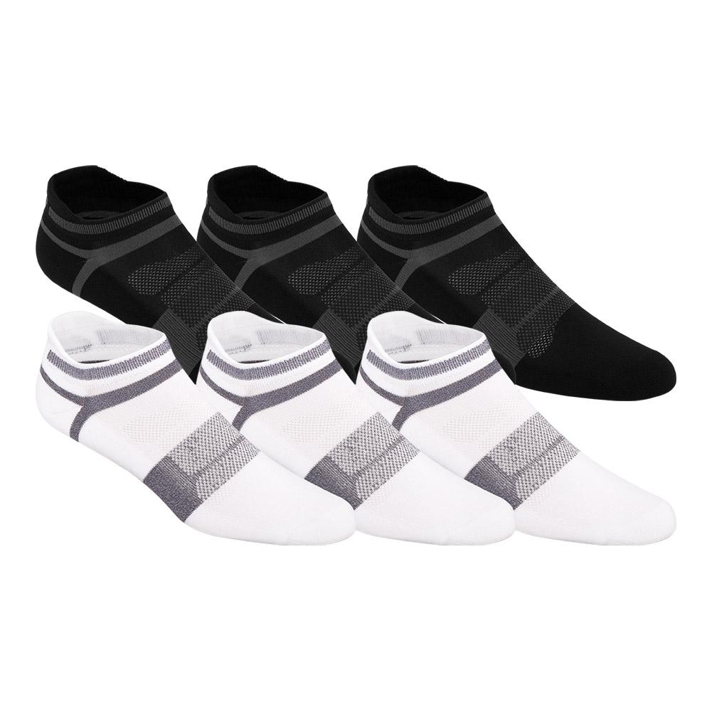 Quick Lyte Cushion Single Tab Socks 3 Pack