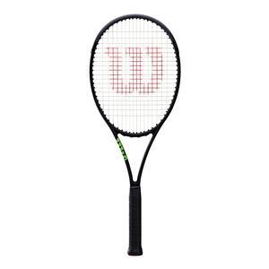 Blade 98 16X19 CV Black Tennis Racquet