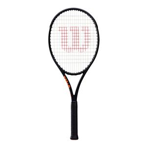 Burn 100S CV Black Tennis Racquet