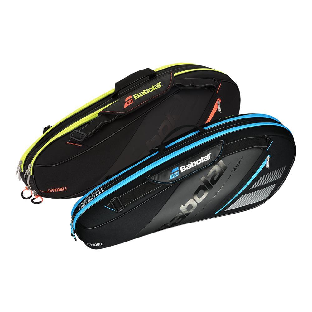 Team Expandable Tennis Bag