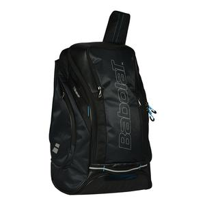 Maxi Tennis Backpack Black
