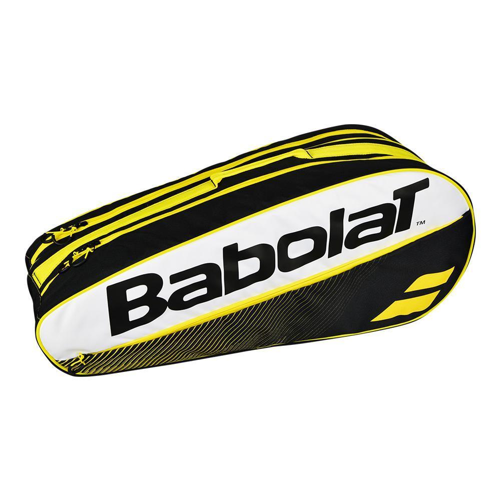 Club Classic 6 Pack Tennis Bag