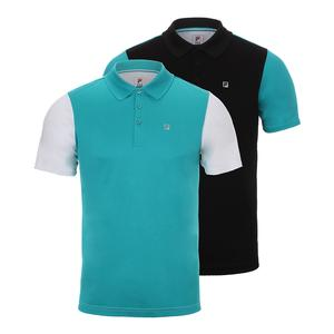 Men`s Set Point Tennis Polo