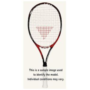 TECHNIFIBRE TFIGHT 295 DYNACORE USED RACQUET 4_3/8