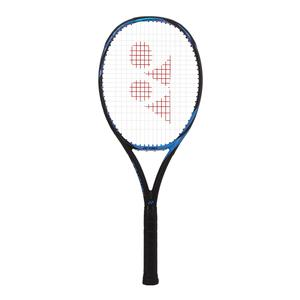 Ezone 98 Bright Blue Tennis Racquet