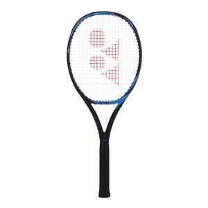 Ezone 100 Bright Blue Tennis Racquet