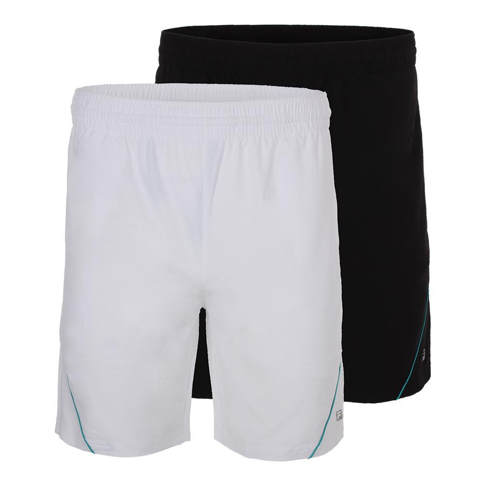 Men's Set Point Tennis Short
