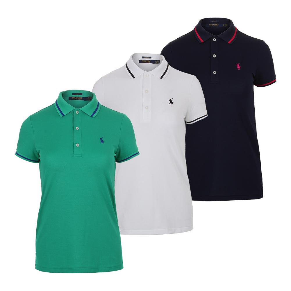 Women's Val Tennis Polo