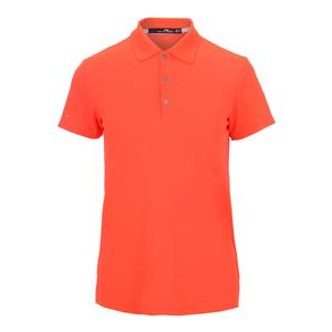 Women`s Tournament Tennis Polo Blaze Wild Coral