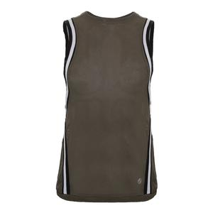 Women`s Level Tennis Tank Sage