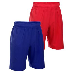 Boys` Hustle Shorts