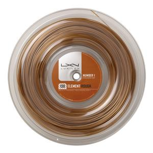 Element Rough 1.30/16G Tennis String Reel Bronze