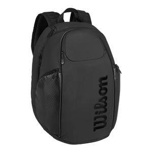 Tour V Tennis Backpack Black