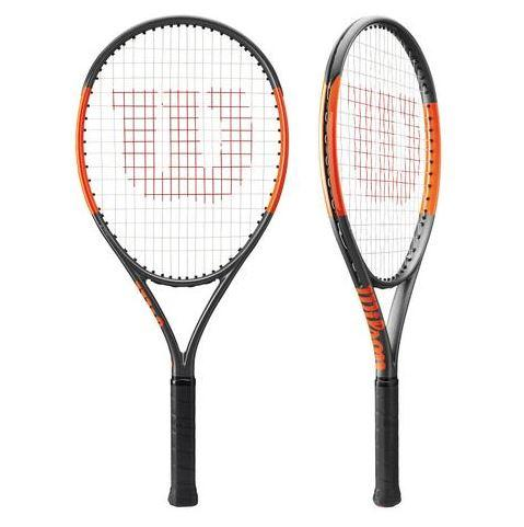 Burn 25s Junior Demo Tennis Racquet 3_1/8