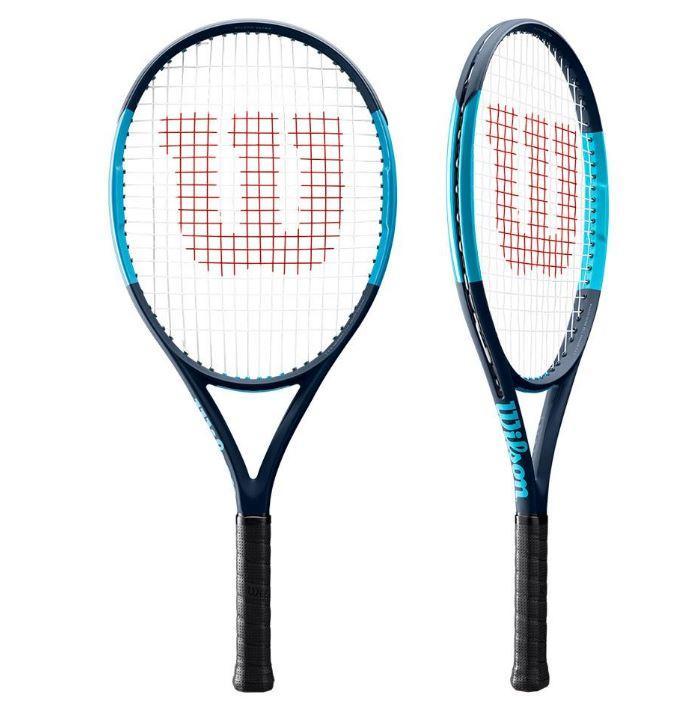 Ultra 25 Junior Demo Tennis Racquet 3_1/8