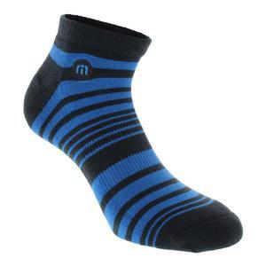 Men`s Necter Tennis Socks Blue Nights