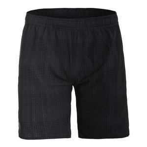 Men`s Quickdraw Tennis Short Black