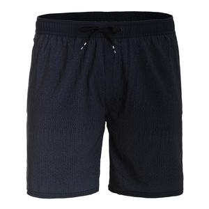 Men`s Hardpack Tennis Short Blue Nights