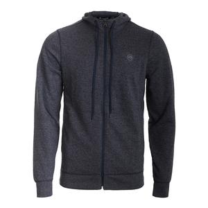 Men`s The Hitch Tennis Hoodie Blue Nights